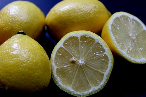 Lemon, Lemonade, Fruit, Glass, Drink, Fresh, Beverage