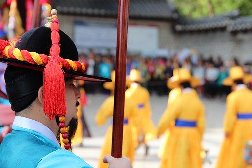Korea, Seoul, Virtue Kotobuki Shrine, Sejongno