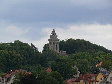 Burschenschaft Memorial, Eisenach, Monument, Tradition
