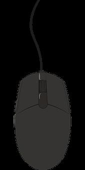 Mouse, Pc, Technology