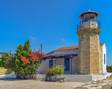 Lighthouse, Building, Beacon, Tower, Architecture