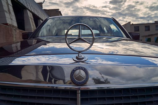 Car, Mercedes-benz, Auto, Automotive, Classic