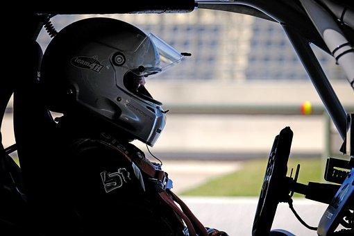 Race, Driver, Drive, Race Car, Lamera Cup 2020