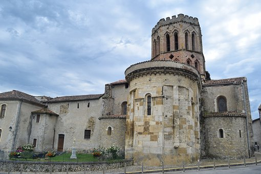 Architecture, Church, Old, Cathedral, Medieval