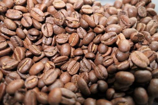 Coffee, Coffee Beans, Caffeine, Aroma, Cafe, Stimulant