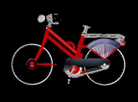 Bicycle, Wheels, Bike, Wheel, Cycling, Sport, Vintage