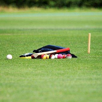 Cricket, Cricket Balls, Coaching, Ball, Sport, Sports