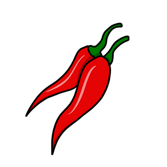 Chilli, Pepper, Spicy, Cook, Cooking, Food, Ingredient
