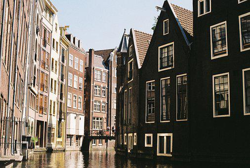 Travel, Amsterdam, City, Netherlands, Tourism, Holland