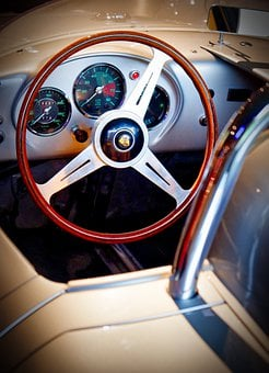 Porsche, Auto, Classic, Sports Car, Vehicle, Oldtimer