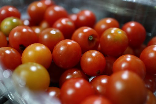 Tomatoes, Agriculture, Diet, Organic, Food