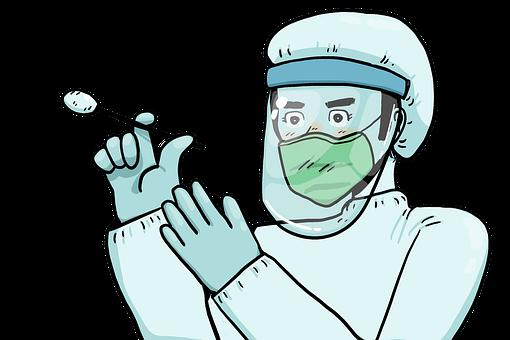 Medic, Doctor, Medical, Hospital, Health, Mask