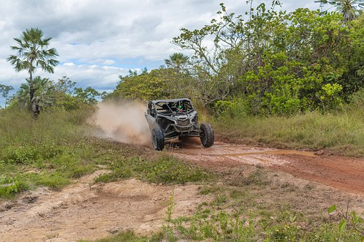 Offroad, Nature, The Rally, Adventure, Vehicle, Sport