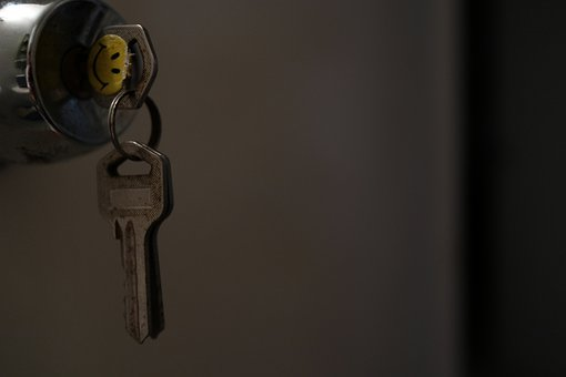 Keys, Key, Hogar, Security, Unlock, Open, Protection