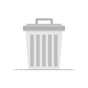 Trash, Recycle Bin, Recycling, Pollution, Waste