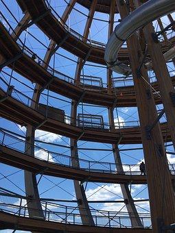 Technology, Nature, Ball, Wooden Ball, Architecture