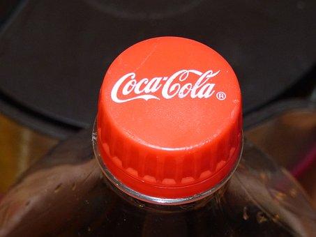 Coca Cola, Kola, Nut, Cap, Grenadine, Bottle