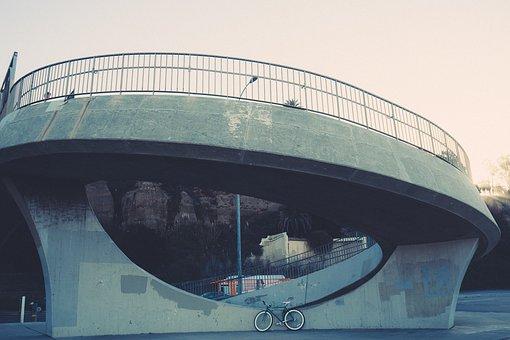Urban, Concrete, Wall, Architecture, Cement, Grunge