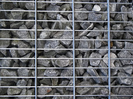 Stones, Layer, Grid, Wall, Pattern, Structure, Texture