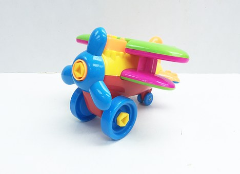 Toy Plane, Diy, Small Aircraft