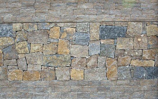 Masonry, Stone Wall, Wall, Stones, Bricks, Structure