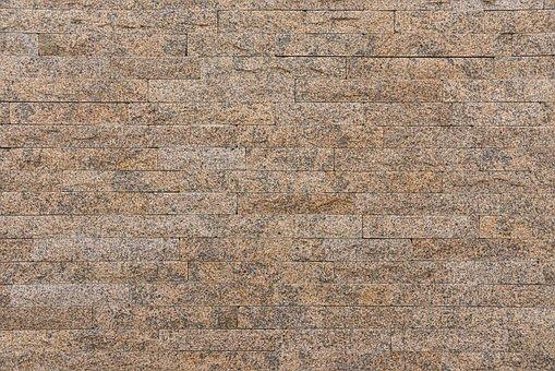 Facade, Stone Wall, Wall, Stones, Bricks, Structure