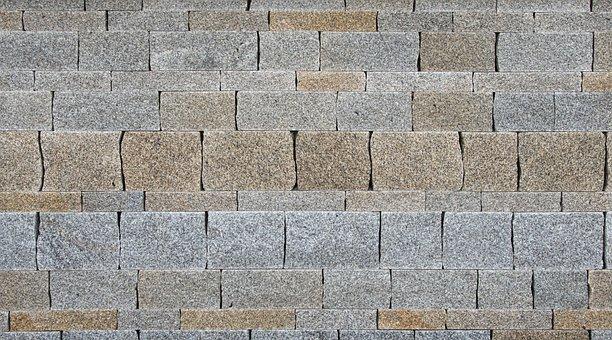 Wall, Facade, Stone Wall, Stones, Bricks, Structure