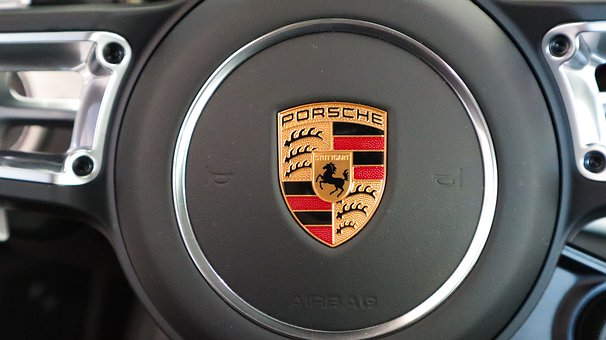 Porsche, Vehicle, 911, Fast, Steering Wheel, Auto
