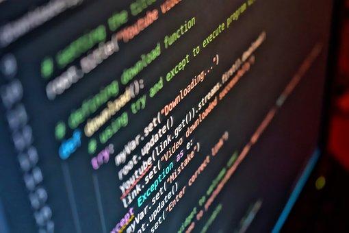 Computer, Technology, Coding, Web Design, Work