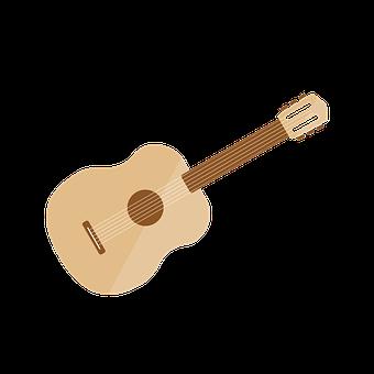 Guitar, Instrument, Violao, Rock