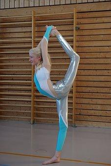 Training, Sport, Vaulting, Acrobatics, Fitness