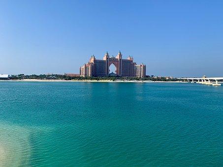 Ocean, Building, Architecture, Design, Travel