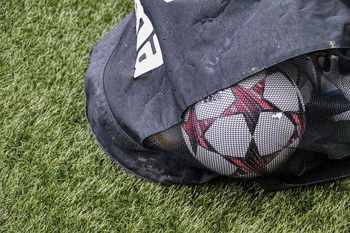 Ball, Football, Soccer, Ball Game, Play, Ball Sports