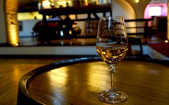 Wine, Glass, Drink, Refreshment, Alcohol, Wine Glass