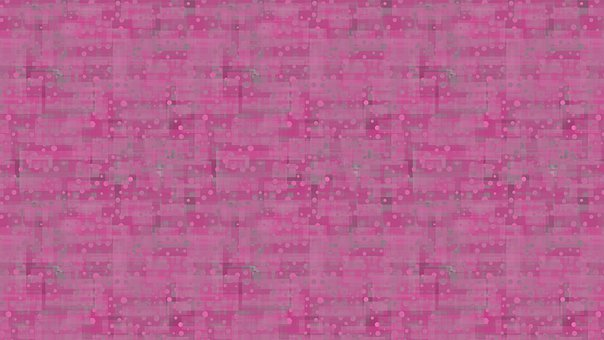 Dots, Dotted, Purple, Pink, Background, Template
