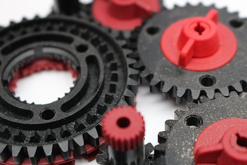 Cogs, Engines, Machinery, Circle, Process, Clocks