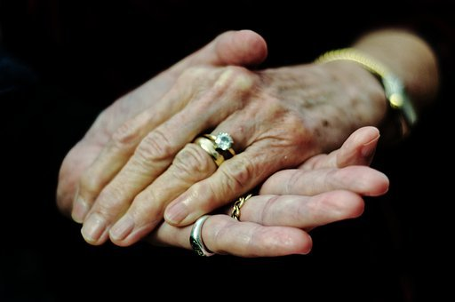 Hands, Couple, Love, Family, Together, People