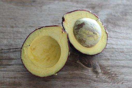 Fruit, Food, Avocado, Healthy