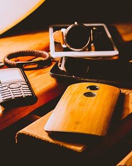 Phone, Smartphone, Digital, Technology, Iphone, Work