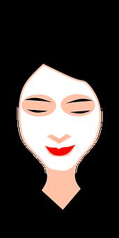 Face Mask, Skin, Skincare, Woman, Toner, Cooling