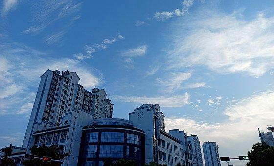 Building, Urban, Exterior, Facade, Structure, City