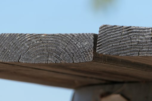 Wood, Planks, Texture, Bench