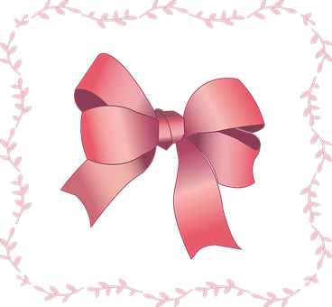 Bow, Node, Framework, Decorative, Ornamental, Element