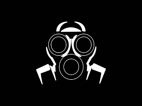 Mask, Gas Mask, Respirator, Toxic, Apocalypse