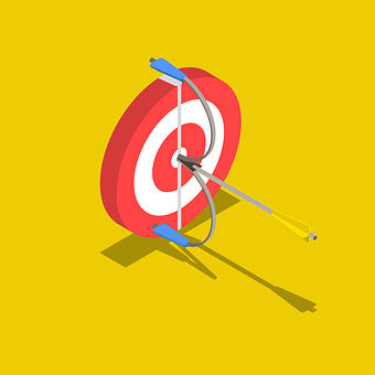 Target, Arrow, Goal, Archery, Success, Aim, Meeting
