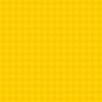Yellow, Seamless, Checkered, Pattern, Patterns