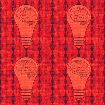 Brain, Mind, Mental, Psychology, Light Bulb, Intellect