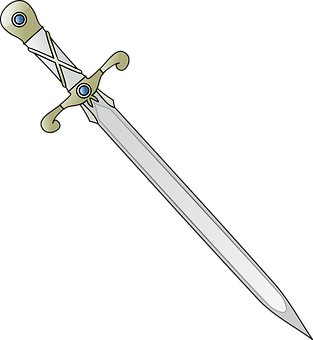 Sword, Blade, Weapons, Weapon, Steel, Ceremonial Sword