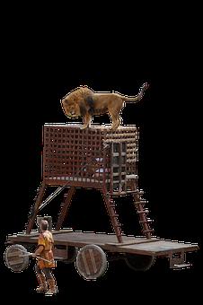Roman, Circus, Gladiator