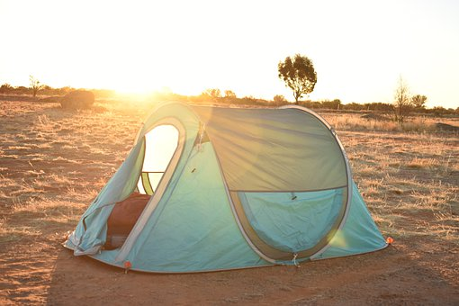 Tent, Camping, Outdoor, Holiday, Vacation, Trip